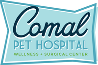 Comal Pet Hospital Logo